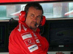 Шпион из «Формулы-1» перебрался в Астон Мартин