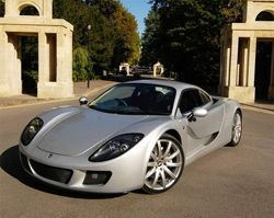 Fabrio начала изготовление спорт-кара GTS