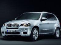 """БМВ X5 обрел премию """"Autonis"""" 2007 за самый интересный внешний вид."""