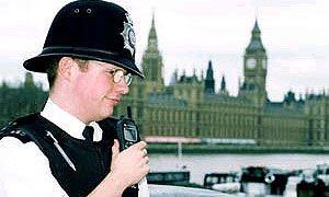 Английским полицейским запретят автомобильные преследования