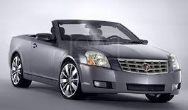 Кадиллак принял решение делать небольшой автомобиль с откидным верхом