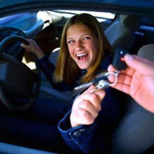 Решение о покупке авто принимают в месяц