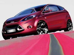 Форд может организовать вывоз собственных авто из КНР