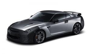 Ниссан GT-R появится в Токио
