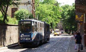 В Украине стартовали тест-драйвы трамваев