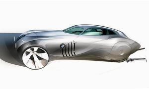 БМВ сделает важно свежую марку авто
