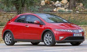 Хонда и Тойота назвали наиболее бюджетными машинами