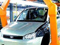 Чемезов: отечественные производители автомобилей могут соединится в 1 автоконцерн