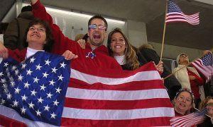 Американцы приобретают российские авто только из патриотизма