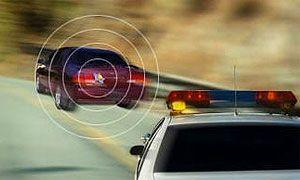 Милиция будет бить в нарушителей GPS-маячками