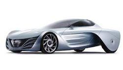 Мазда представит в Токио концепт со свежим роторным двигателем