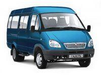 На Украине начнутся реализации платных авто ГАЗ с мотором DaimlerChrysler