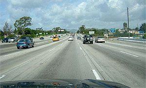 Столичные автодороги будут проводить проверку на стабильность лазером