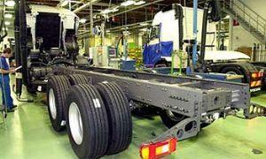 Богдан разворачивает изготовление авто и автобусов в РФ