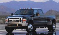 Форд останавливает изготовление пикапов Супер Duty