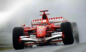 Автомобильный спорт: Созерцателям японского Гран-при возвратят денежные средства за билеты