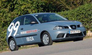 Сеат продемонстрировал свежую версиию Ибица Ecomotive