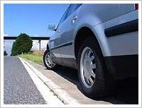 DW: германские автодороги хуже, чем о них полагают