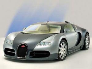 В субботу в РФ стартуют реализации Bugatti