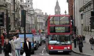 Автотранспортную технологию Лондона назвали откалиброванной