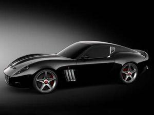 Vandenbrink продемонстрировал купе GTO