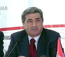 Тариэл Васадзе может зайти в состав Кабмина