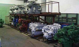 ГАЗ приоткрыл свежий автозавод по изготовлению дизельных моторов