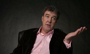 Ведущих Top Gear ожидает денежный штраф за табакокурение в студии