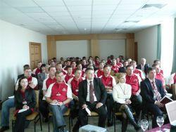 В 2008 Киа удвоит реализации на Украине