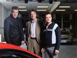 Передача Top Gear заканчивает собственное существование