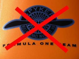 Spyker переименуют в Force India