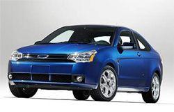 Форд Фокус в Соединенных Штатах обрел 5 звезд при переднем краш-тесте