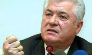 Авто вице-президента Молдавии попал в солидное ДТП