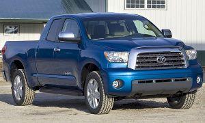 Обладатели Тойота Тундра недовольны качеством собственных авто