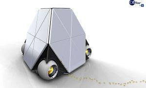 General Motors увидел мысль для концепта у муравьев