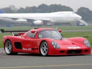 Ultima GTR побила рекорд круга платформы Top Gear