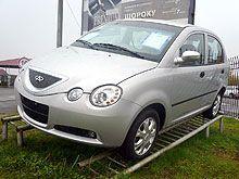 На Украине был замечен авто за 45 млн. грн