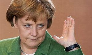 Канцлер Германии не разрешит ограничения скорости на автобанах