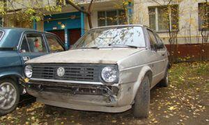 Старые авто от Фольксваген и Вольво объявлены самыми лучшими