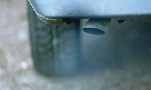 Германия запрещает работу нечистых дизельных агрегатов