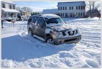 Ниссан Assistance – платформа технологической помощи на автодорогах. Формальный старт на Украине