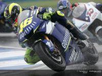 Шумахер и Бергер будут участвовать в тестах MotoGP