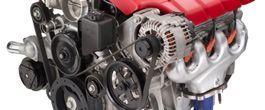 General Motors будет делать мотор примера 1969 года