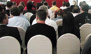 Профсоюзы Лэнд Ровер и Ягуар организуют смотрины клиентам