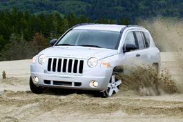 Определены наиболее ужасные машины 2007 года