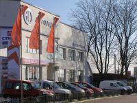 В Хмельницком раскрылся свежий автосалон Ситроен