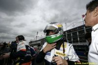 Физикелла опробует Force India?