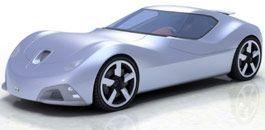 Тойота продемонстрировала супер-кар грядущего