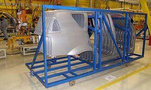 ЗиЛ будет производить кузова для Рено, Ниссан и Тойота