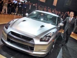 Супер-кар Ниссан GT-R стоит от 69 850 долларов США